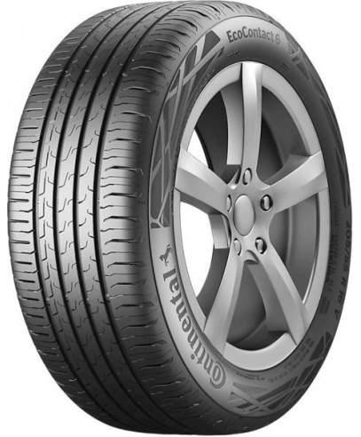 195/65R15 CONTINENTAL ECO CONTACT 6 91H