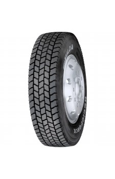205/75R17.5 FULDA REGIOFORCE MS 124/122M