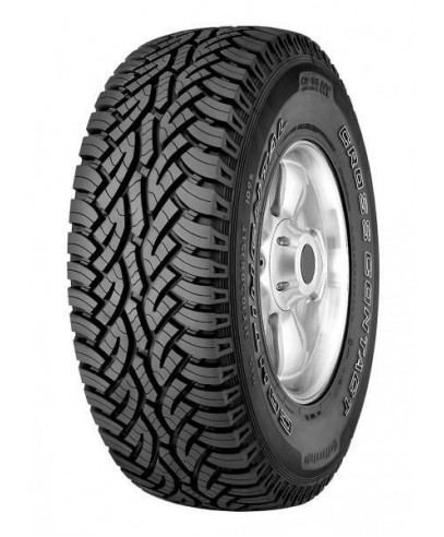 205/80R16 CONTINENTAL CROSS CONTACT AT 104T XL MS