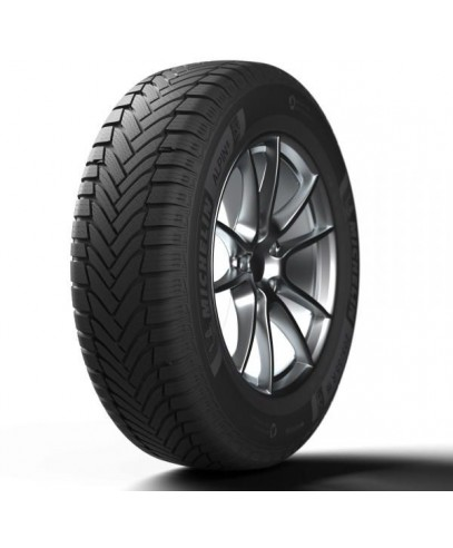 215/55R16 MICHELIN ALPIN6 97H XL