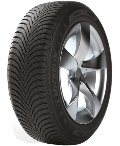 225/55R16 MICHELIN ALPIN A5 99H XL