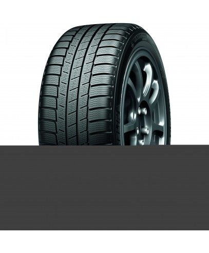 235/65R17 MICHELIN LATITUDE ALPIN A2 108H NO XL