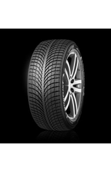 275/40R20 MICHELIN LAT ALPIN LA2 106V MS 3PMSF