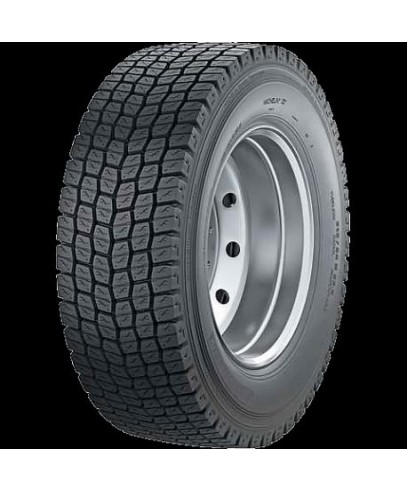 295/60R22.5 MICHELIN REMIX MULTIWAY XD