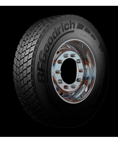 315/80R22.5 BFGOODRICH ROUTE CONTROL D 156/150L