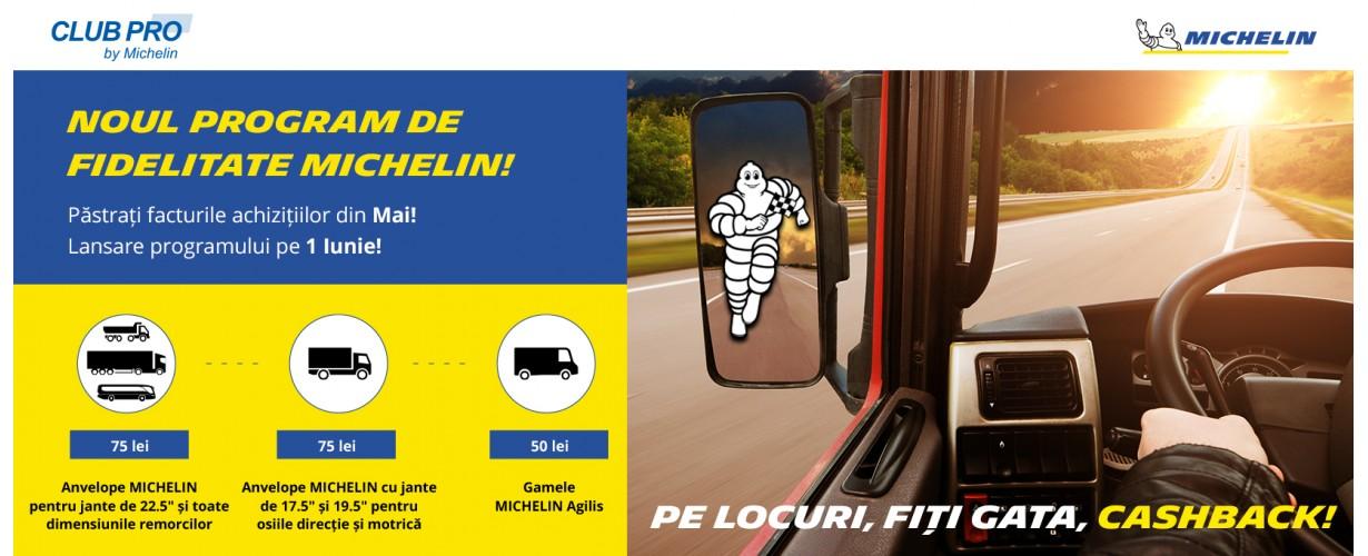 CLUB PRO Michelin